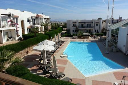 Logaina Sharm Resort (2 bedrooms) - Sharm el-Sheikh - Apartamento