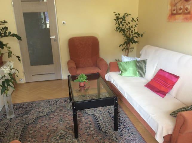 Příjemné ubytování na Valašsku