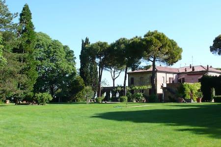 Amazing villa with stunning view - Rimini