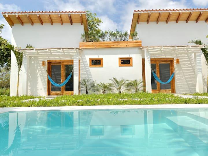 Villa Santa Clarita (Suite 1)