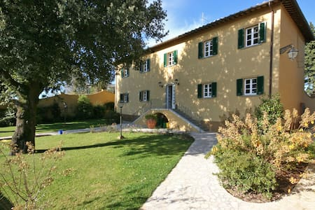 Dante - Dante 5, sleeps 2 guests in Volterra - Volterra