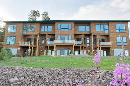 Aspenwood 6542 - 3 Story Townhome - Tofte