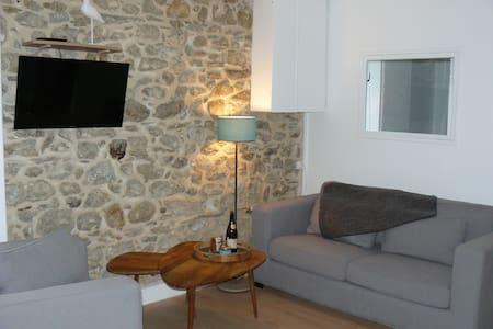 Bel appartement calme et chaleureux