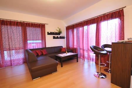 Apartmán Elise s výhľadom na Tatry - Štôla - Byt