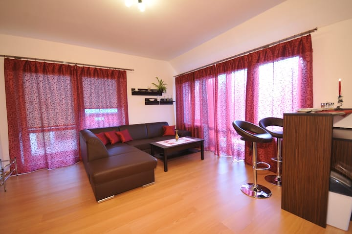 Apartment Elise near High Tatras