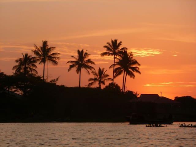 Okolo House, Lake Victoria, Kenya - Kisumu - บ้าน