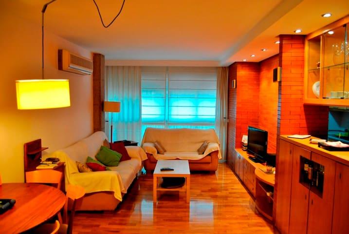 Alquilo Piso por días Murcia - Murcia - House