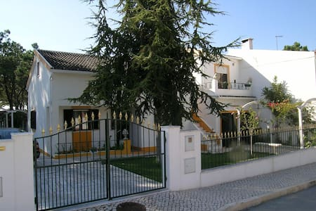 Vivenda Cesarina - 2km to the beach - Sesimbra - Casa