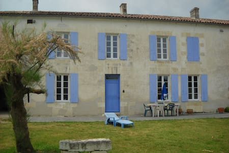 charming house in the country - Germignac - Ev