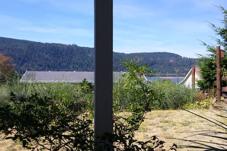 Open, Airy Suite on Alberni Inlet - Port Alberni