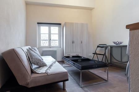 Logement au coeur du vieil Antibes - Apartament