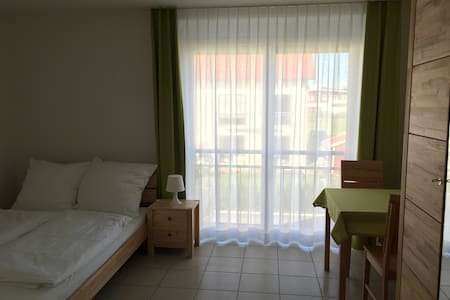 Casita Amann - Apartment 2.1 - Friedrichshafen - Osakehuoneisto