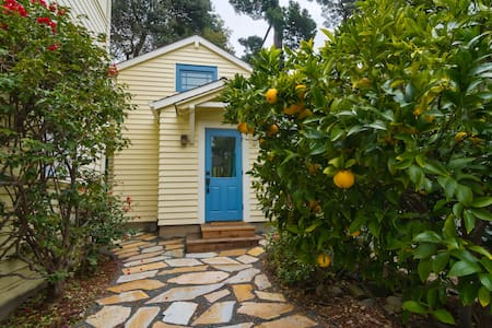 Elmwood cottage - Berkeley