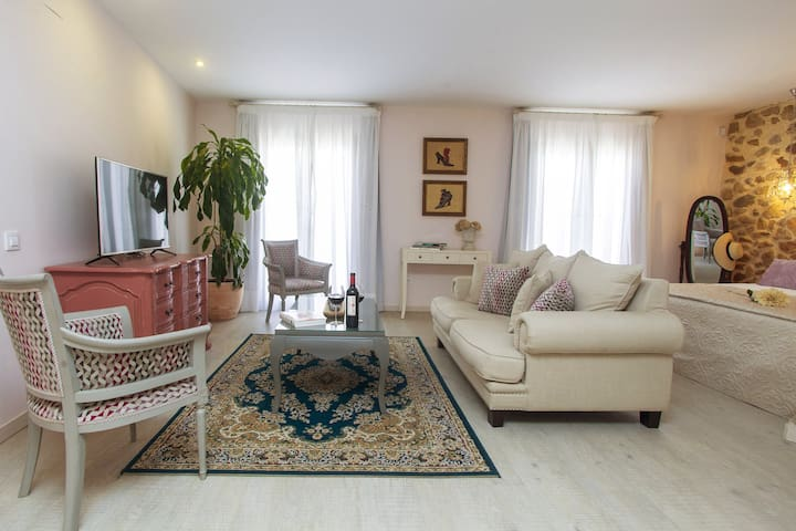 Total Marbella Adults Only Old Town Deluxe 1
