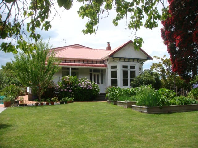 Blue Heron House - Kaikoura