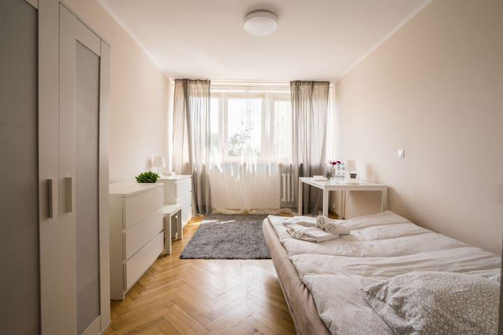 Sunlite Central Apartment