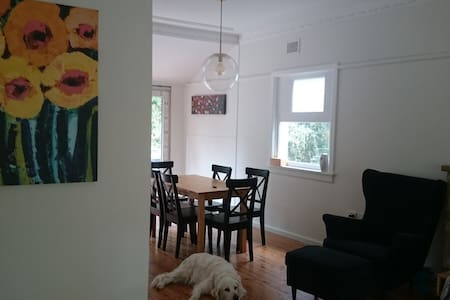 Family Home - Convenient and Quiet - Pymble