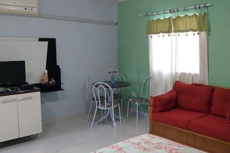 Suíte em Serrambi, Ipojuca, Pernambuco
