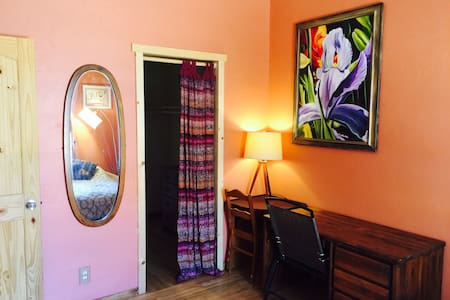 Happy, Peaceful and Affordable! - Durango - Maison