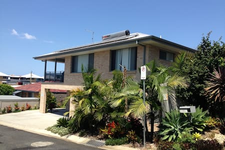 Coffs Jetty Boutique Accommodation