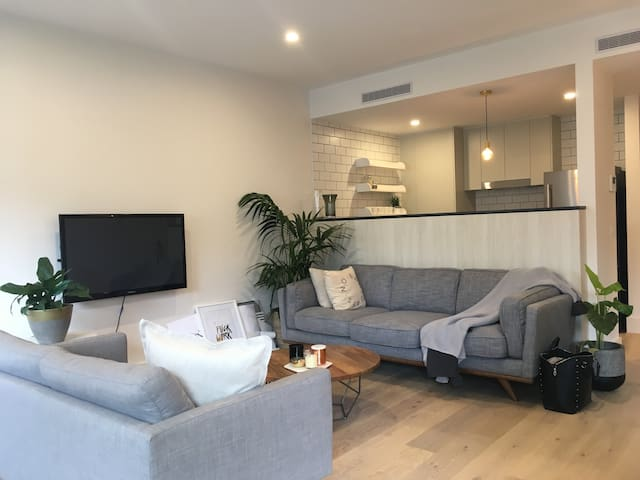 Stylish apartment on the Foreshore - Kingston - Apartment