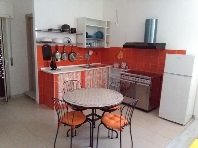 Speciale vacanze al mare - Roccella Ionica - Apartamento