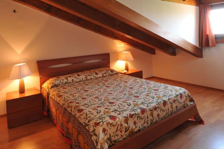 One bedroom apartment next to Golf  - Castelnuovo del Garda  - Appartement