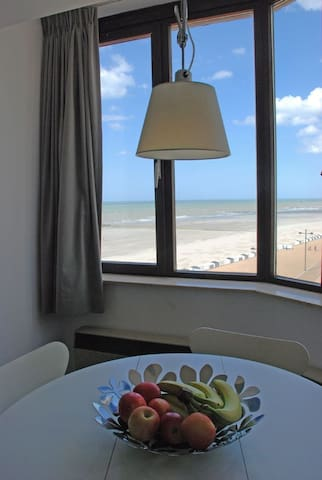 Flat with sea view ! - Middelkerke - Apartment