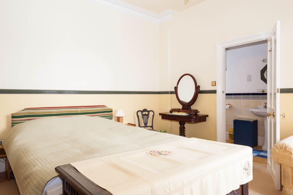 Bristol Ensuite Rooms To Rent
