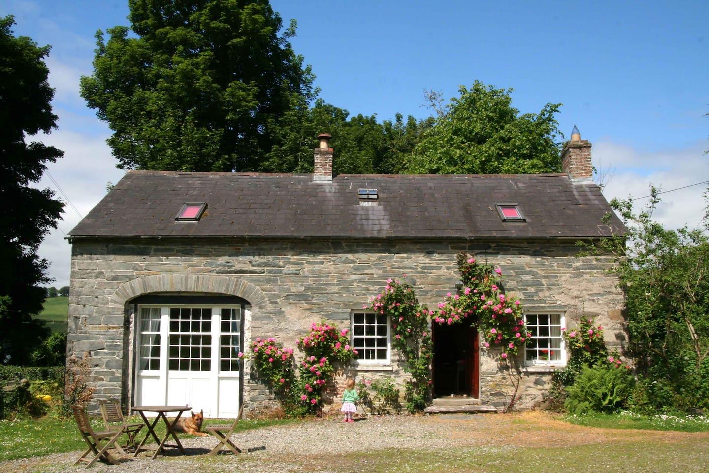 The Prehen Coach House