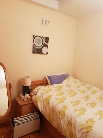 Cosy townhouse with great space and friendly