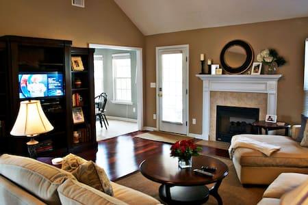 Masters Rental 2014 Aiken, SC Home - Aiken - House