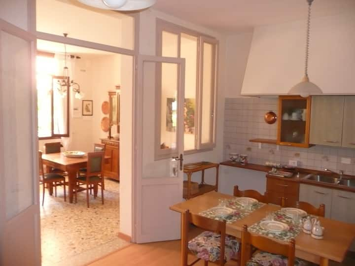 Charming apartment nearby Venice GS