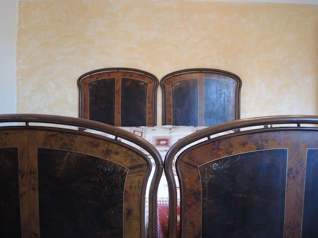 B&B Ale&Gio stanza nella campagna bolognese - Crespellano - Departamento