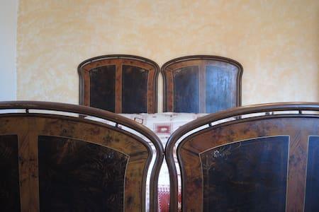 B&B Ale&Gio stanza nella campagna bolognese - Crespellano - Apartment