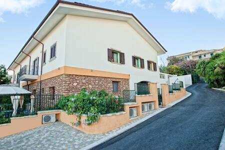 Appartamento Comfort 2+1posti letto - Sciacca - 公寓