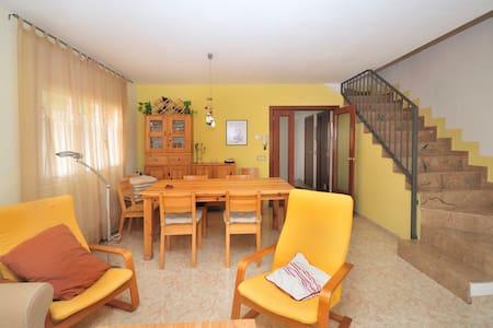 Casa a 300 m del lago de Banyoles - Banyoles