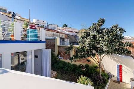 Studio in the heart of Ferragudo