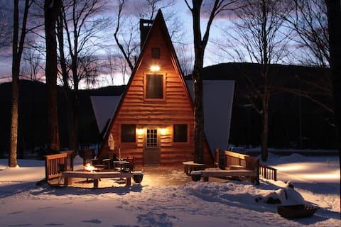 Great Brook Cottage