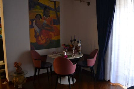 Roses maison - Alcamo - House
