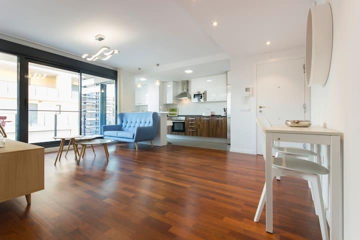 Mavea apartment - Alacant - Pis