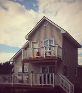 Best Cottage on the Bay of Fundy