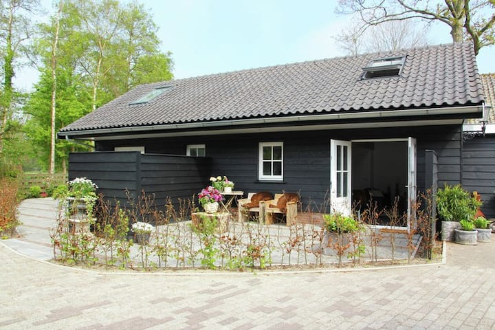 Slaperij 't Woud - Near the dunes and the sea!