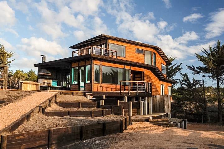 Casa Del Suizo Punta de Lobos