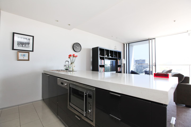 Luxury Surry Hills Apartment