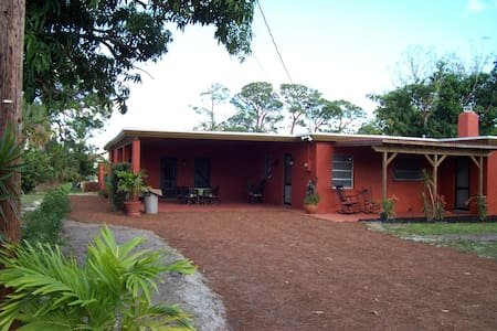 The Cabin- Rocky Point Water Access - Stuart