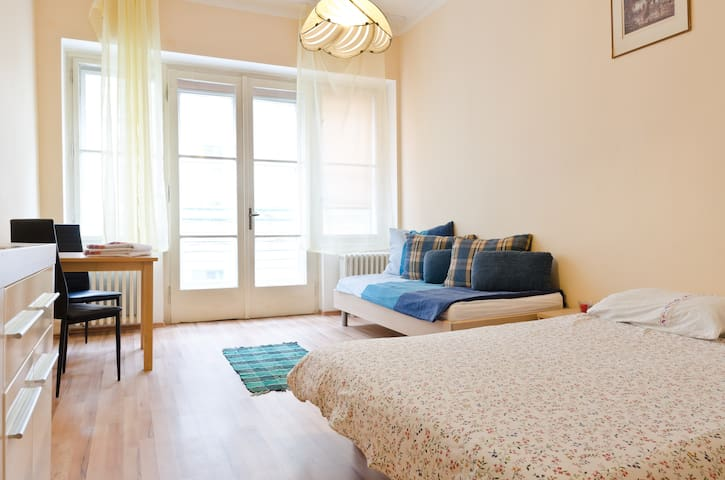 Room in the Center of Old Town   - Praag - Appartement