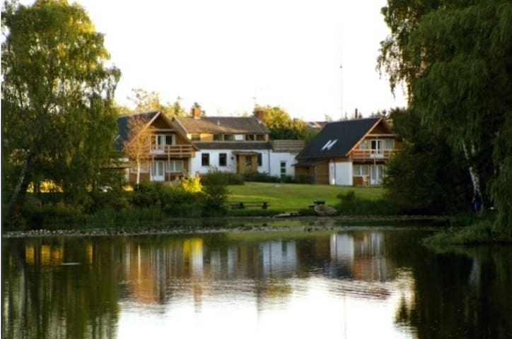 Fredensborg Holiday homes - House A - Fredensborg - House