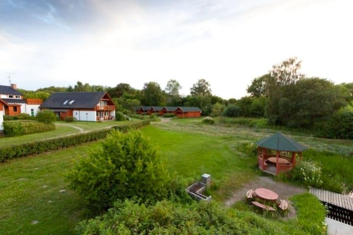 Fredensborg Holiday homes - House C - Fredensborg - House
