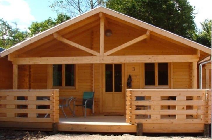 Fredensborg Holiday homes - Lodge 1 - Fredensborg - Chalet